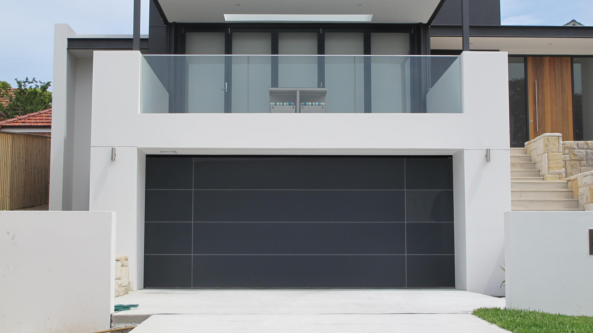 Marvelous How Much Are New Garage Doors #1: Alucobond-A6.jpg
